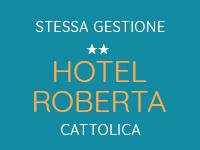 Stessa gestione Hotel Roberta